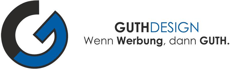 GUTHDESIGN - Wenn Werbung, dann GUTH.